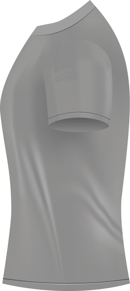 Vector Garment Element