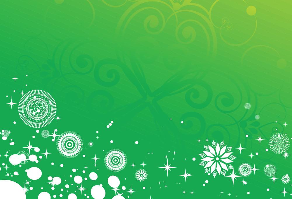 Vector Illustration For Christmas Design16