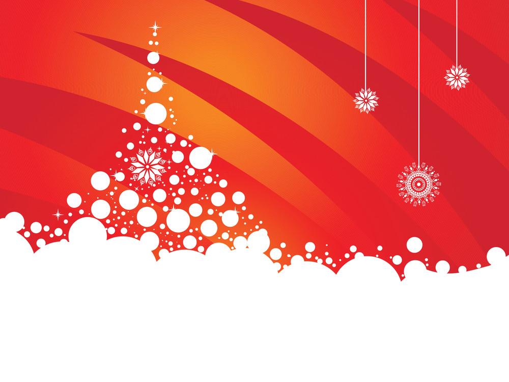 Vector Illustration For Christmas Design18