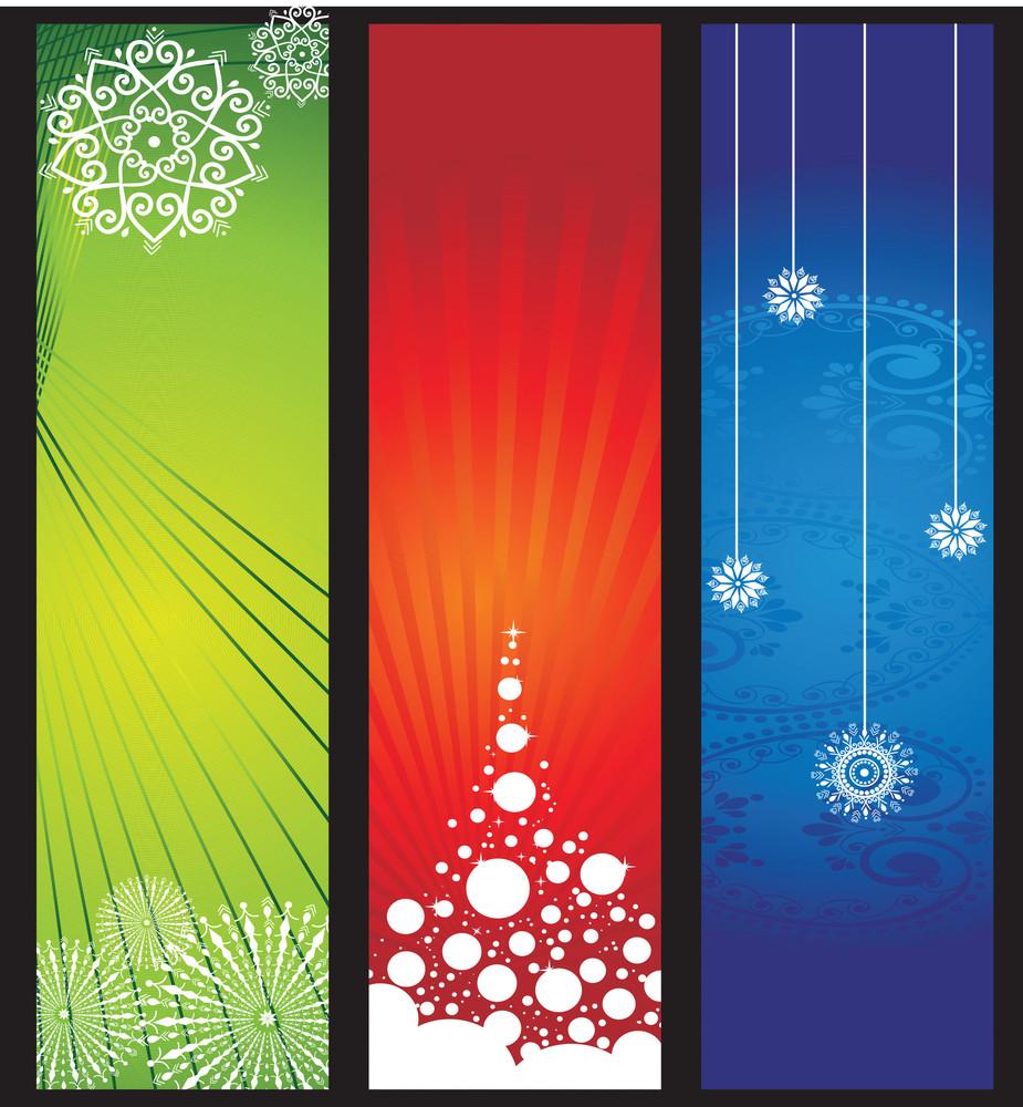 Vector Illustration For Christmas Design1