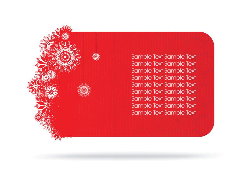 Vector Illustration For Christmas Design21