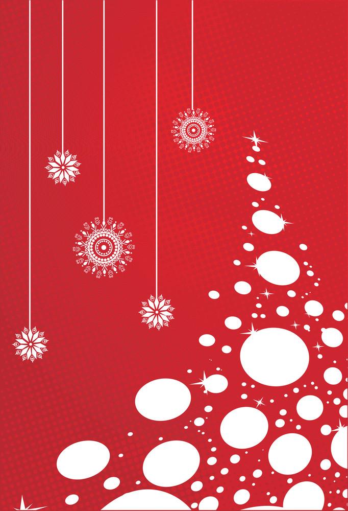Vector Illustration For Christmas Design2