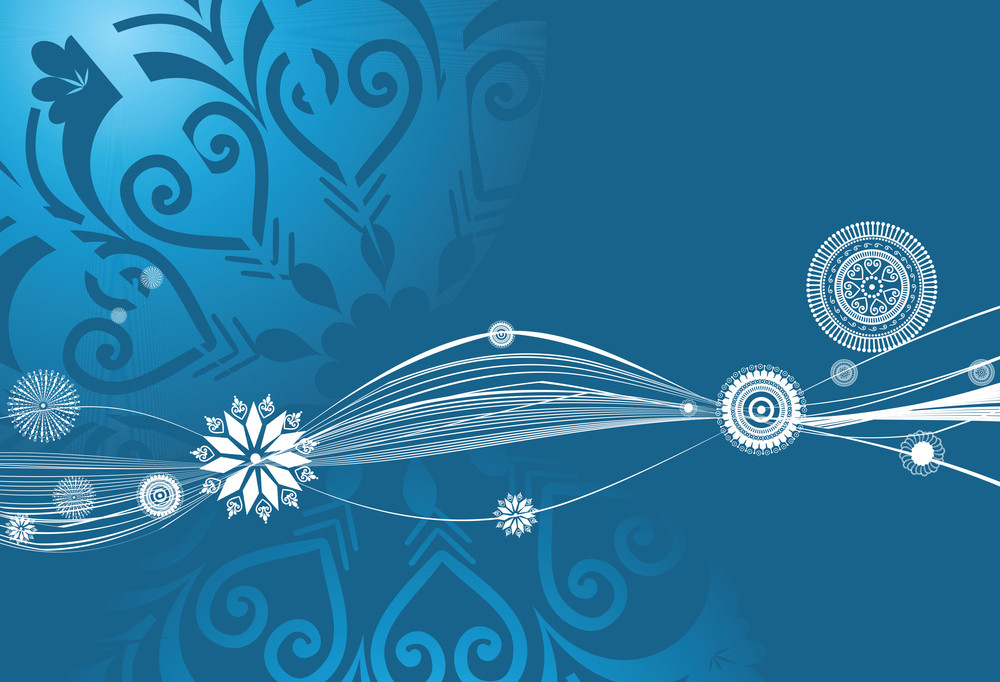 Vector Illustration For Christmas Design9