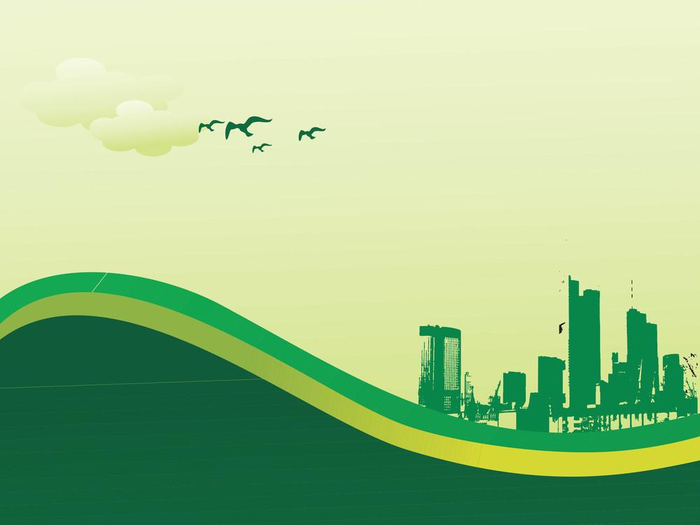 Vector Illustration Of  City Skyline.jpg