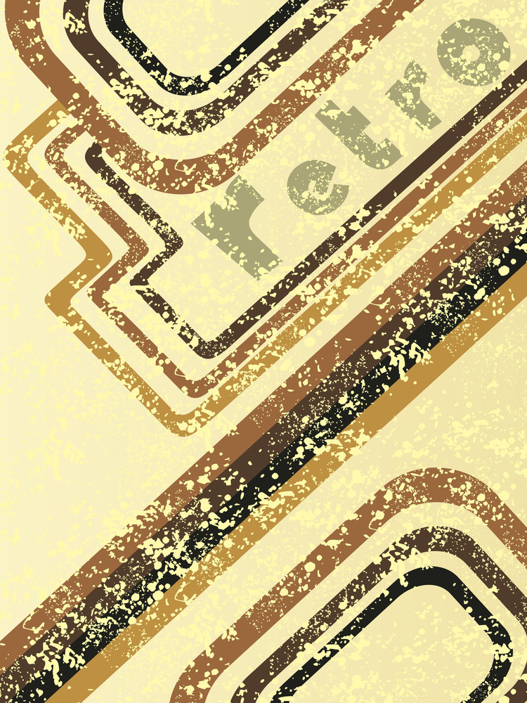 Vector Illustration Of Texture Background