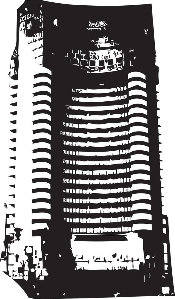 Vector Intercontinental Hotel Building
