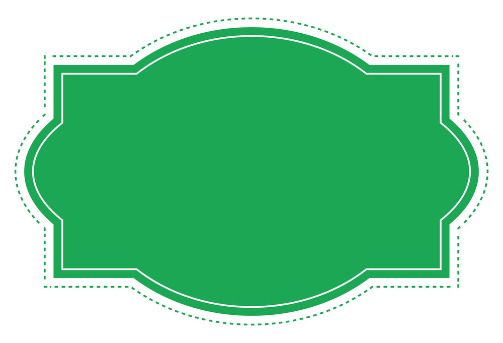 Vector Label Design