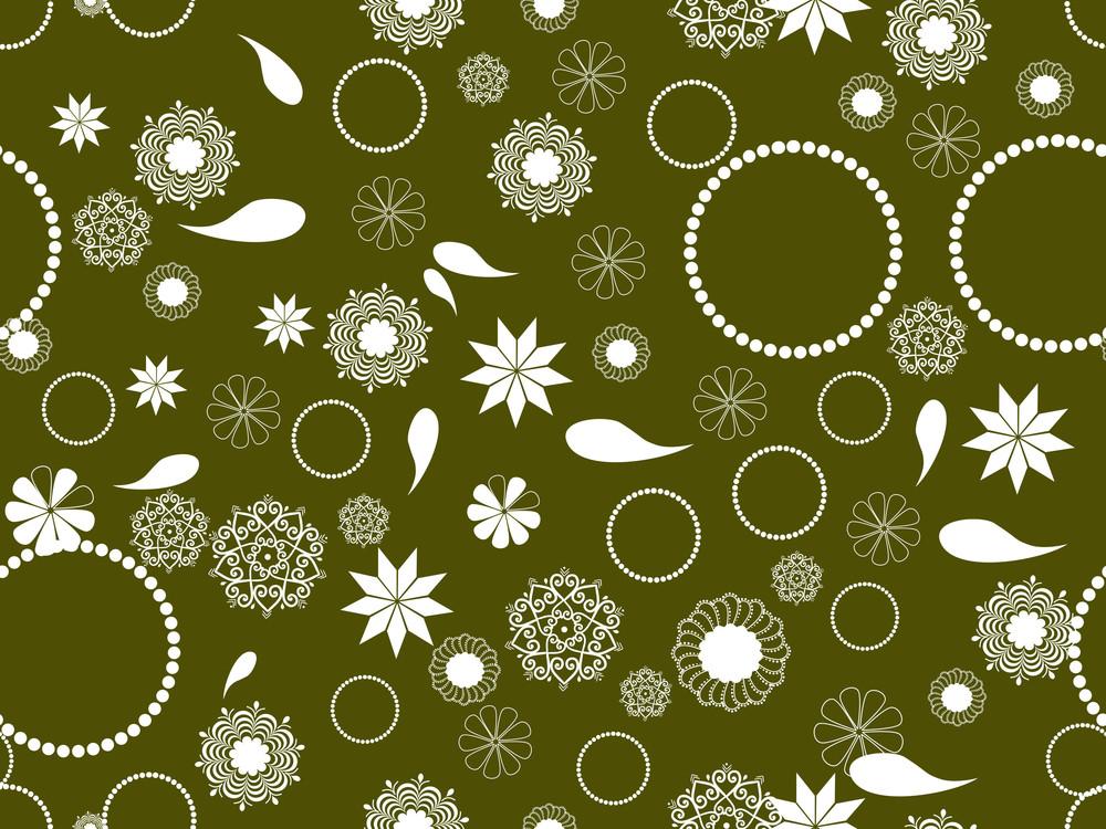 Vector Nature Wallpaper