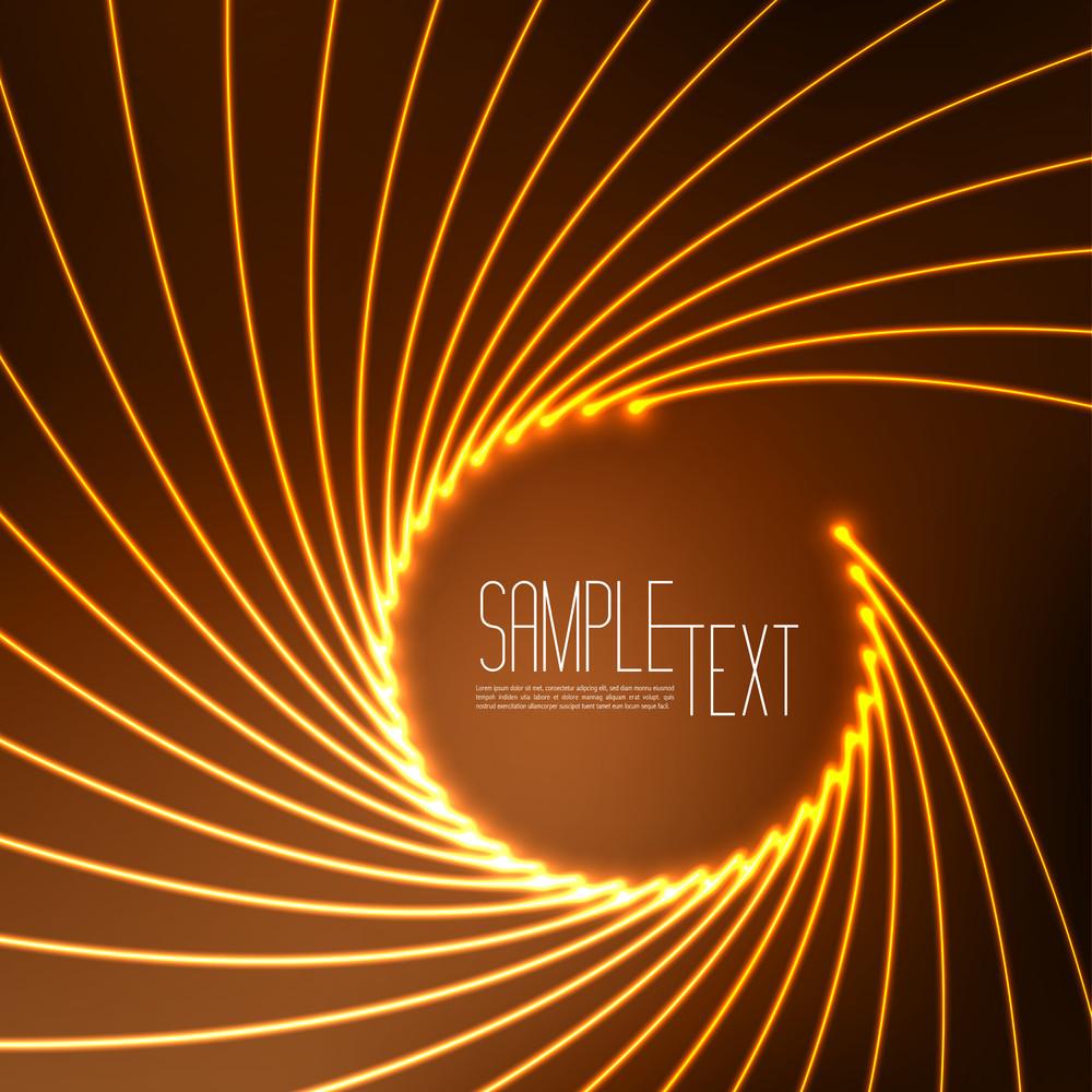 Vector Optical Fibers