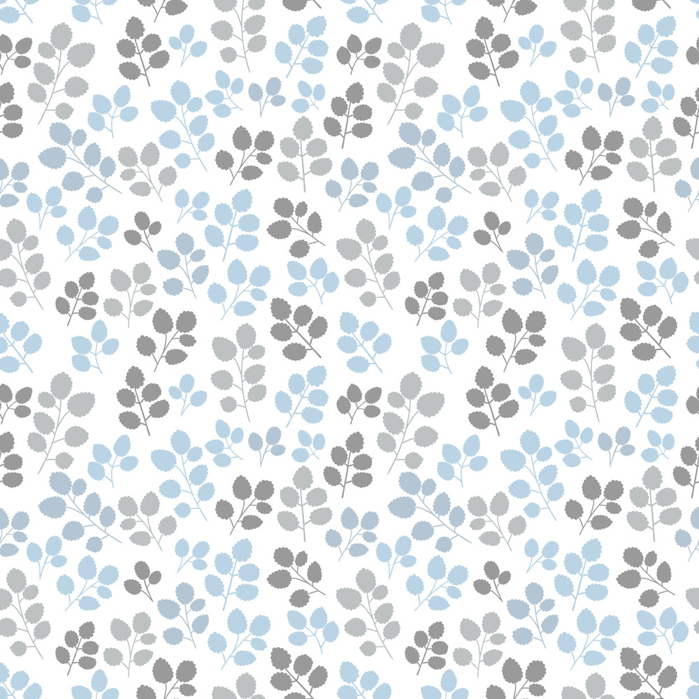 Vector Seamless Abstract Hand-drawn Pattern