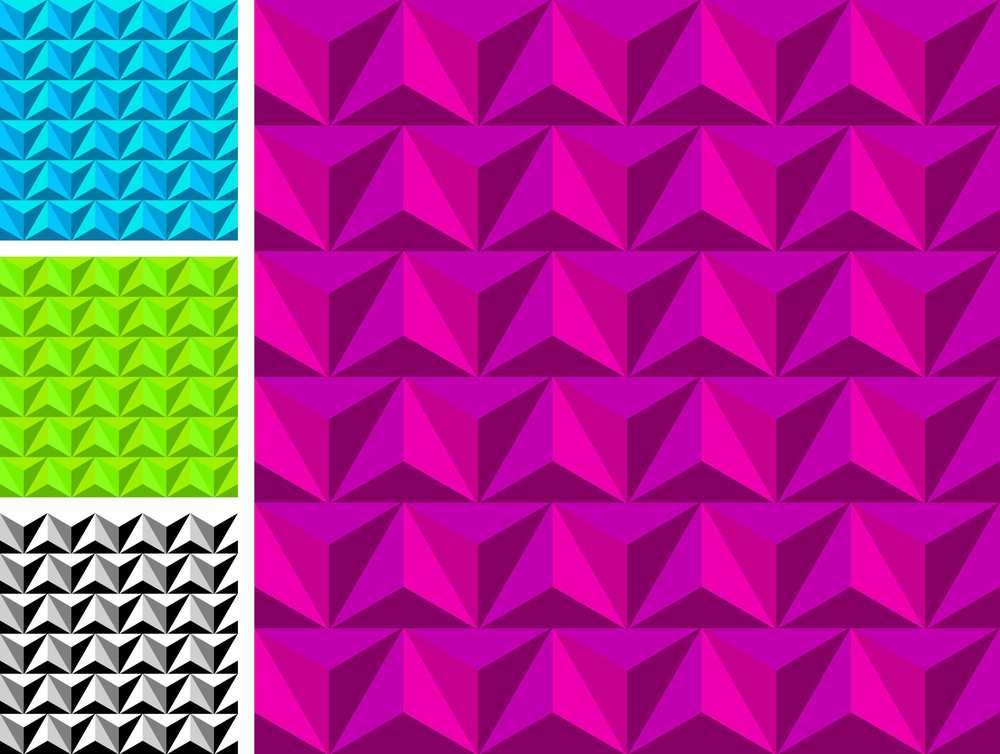 Vector Seamless Texture.