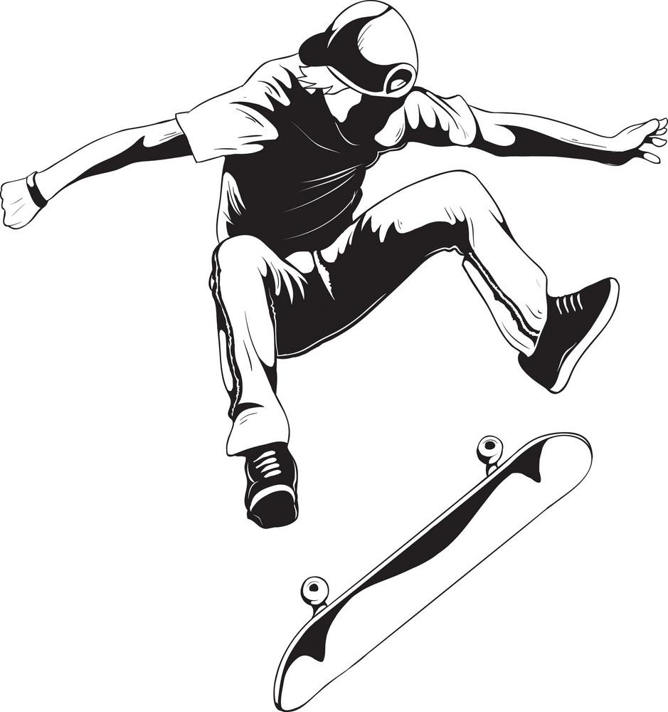 Vector Skater