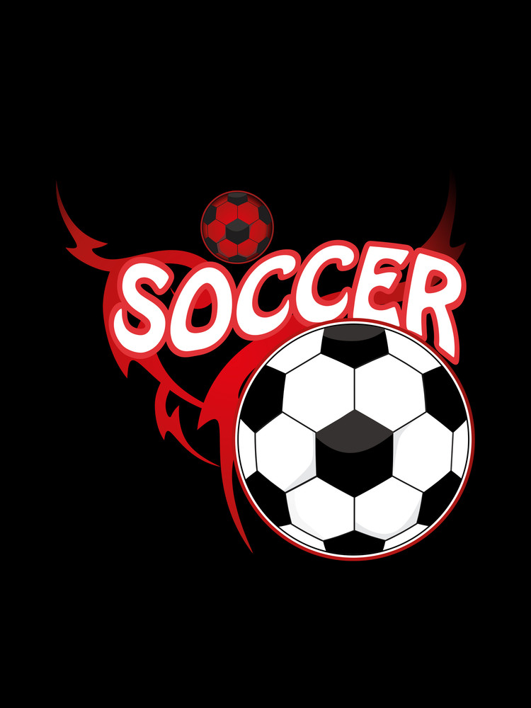 Vector Sports Background