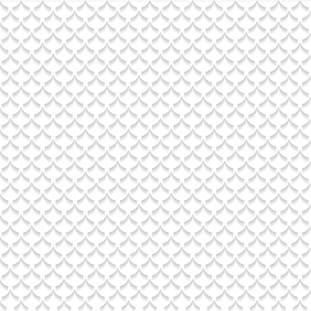 Vector White Background Of Textured Structure