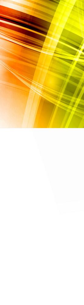 Vertical Vector Background