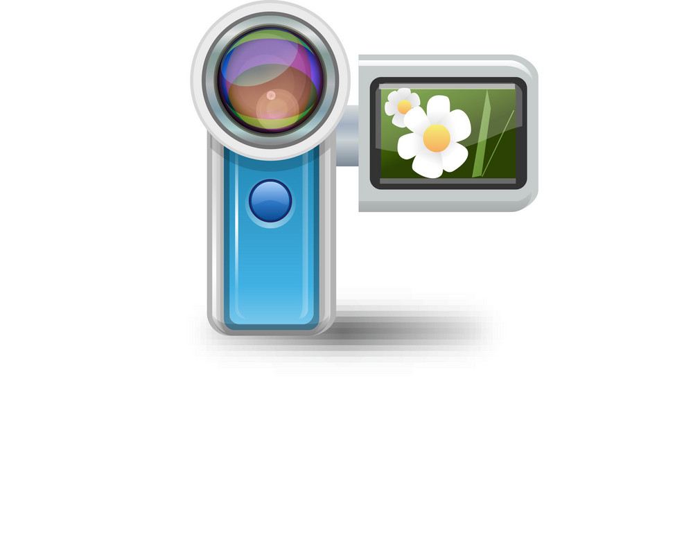 Video Camcorder Lite Plus Icon