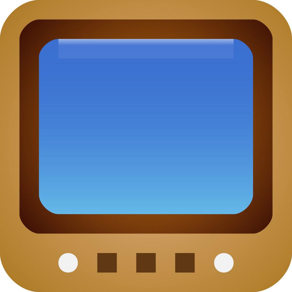 Video Streaming Tiny App Icon