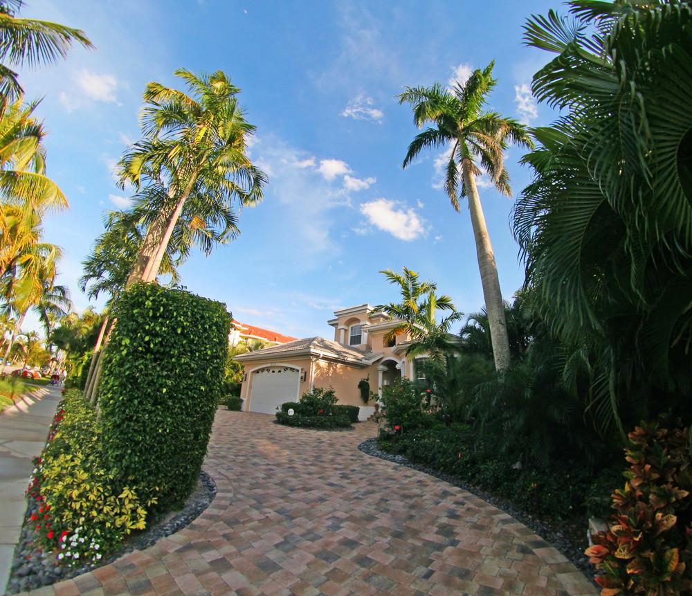 Villa In Florida Usa