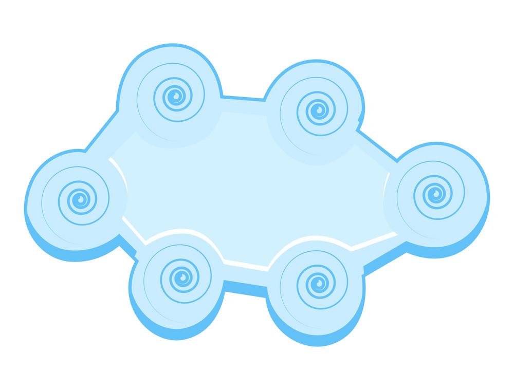 Vintage Cloud Design