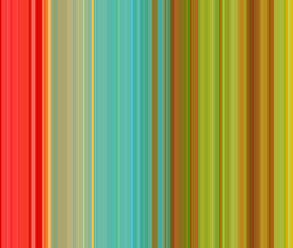 Vintage Colorful Lines Abstract Background