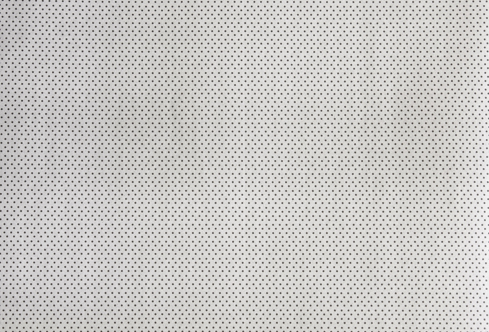 Vintage Dotted Fabric Texture