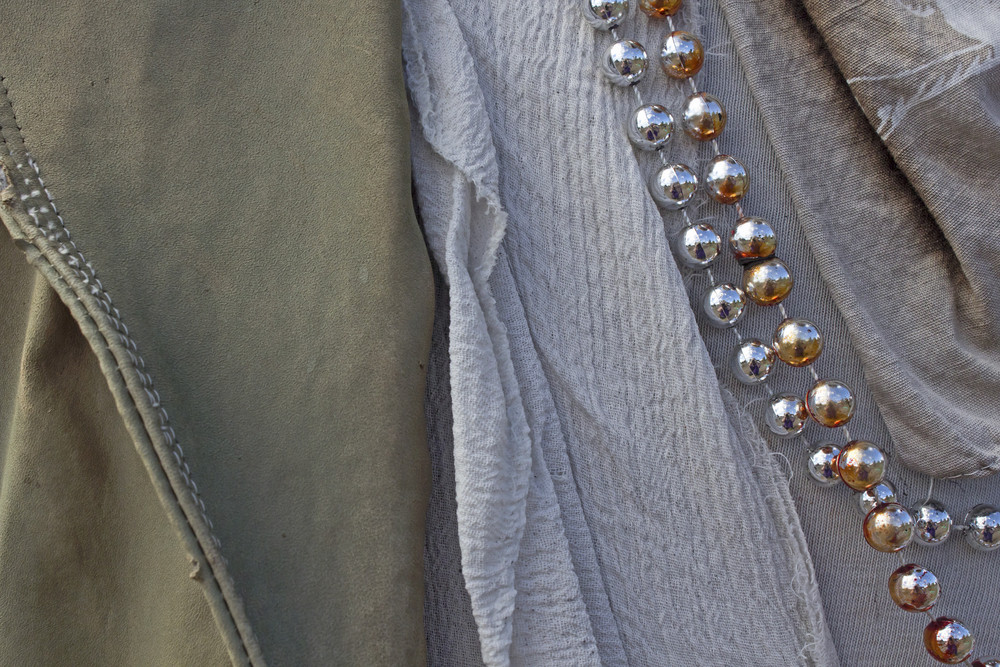 Vintage Fabric Texture