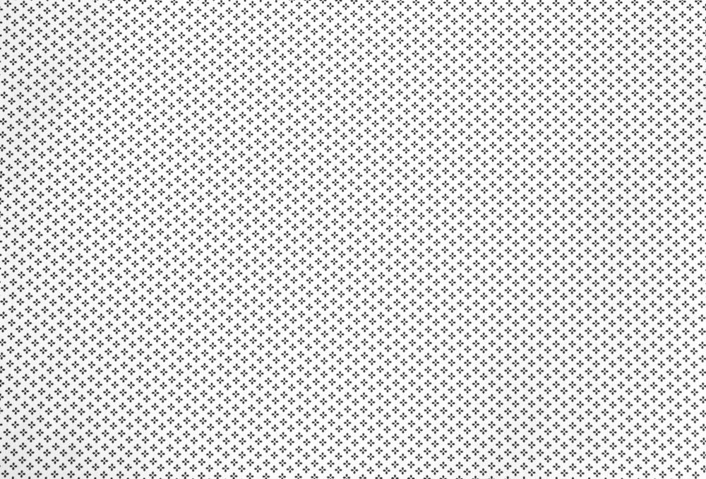 Vintage Floral Pattern Fabric Texture