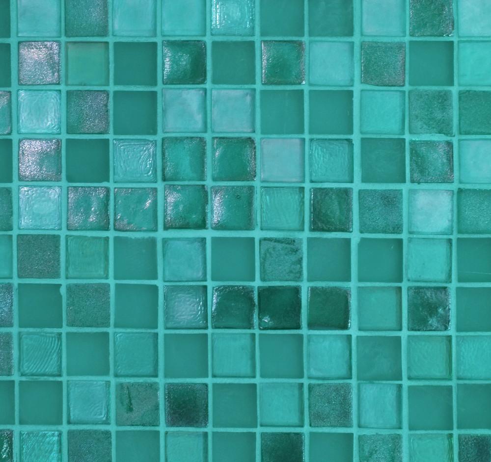 Vintage Grunge Mosaic Tiles Texture Royalty-Free Stock Image ...