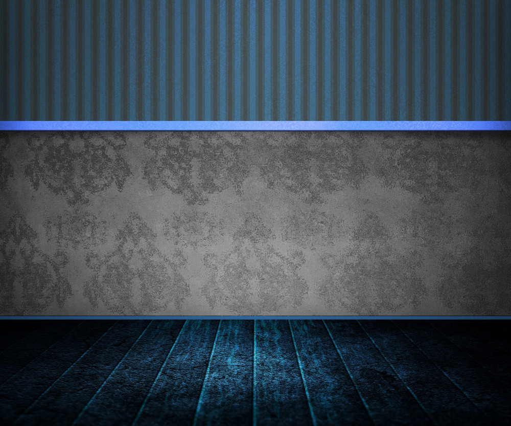 Vintage Room Background Texture