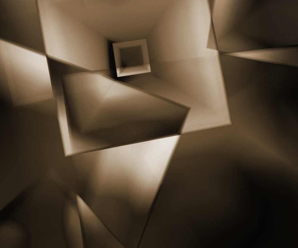 Vintage Sepia Abstract Background