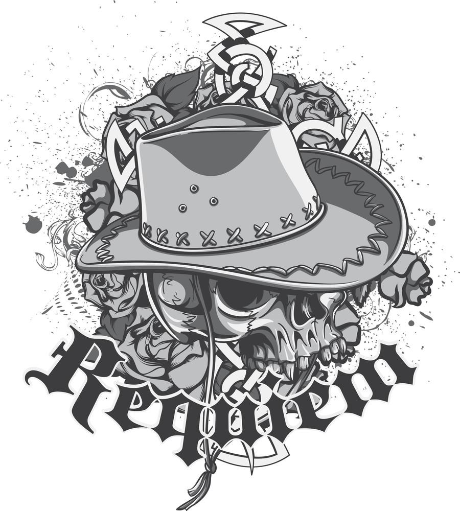 Vintage Vector T-shirt Design