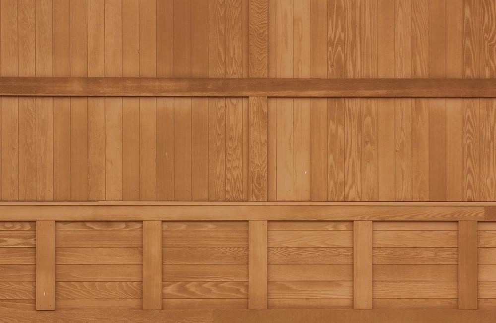 Vintage Wood Pattern Texture