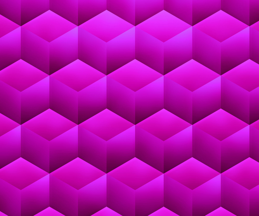 Violet Abstract Cubes Background Royalty-Free Stock Image - Storyblocks