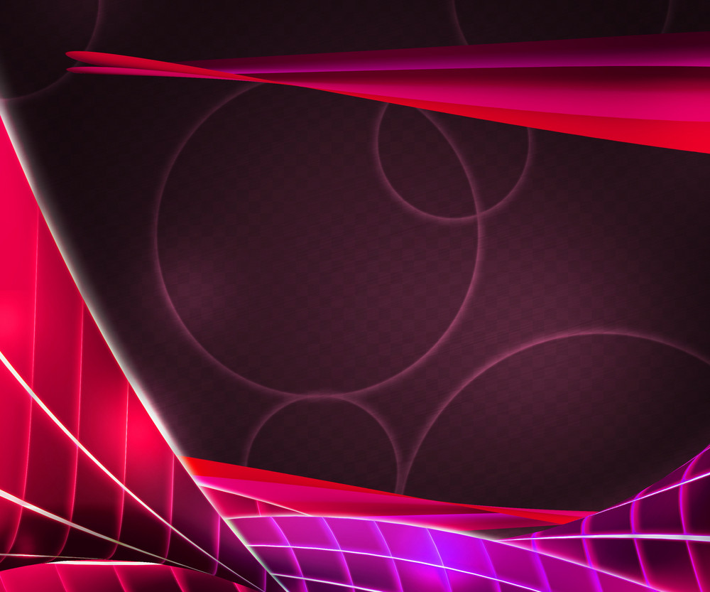 Violet Abstract Texture Background