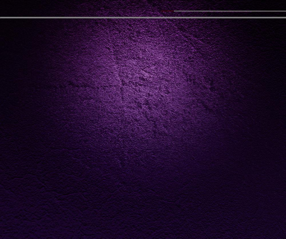Violet Concrete Wall