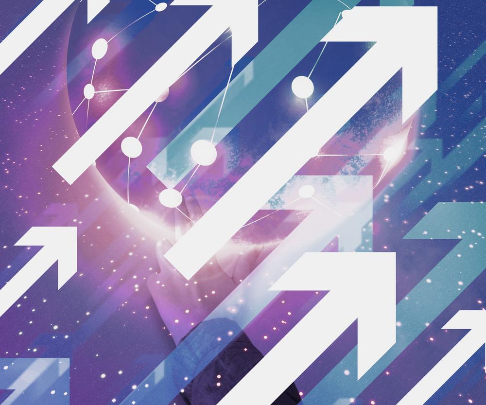 Violet Corporation Texture