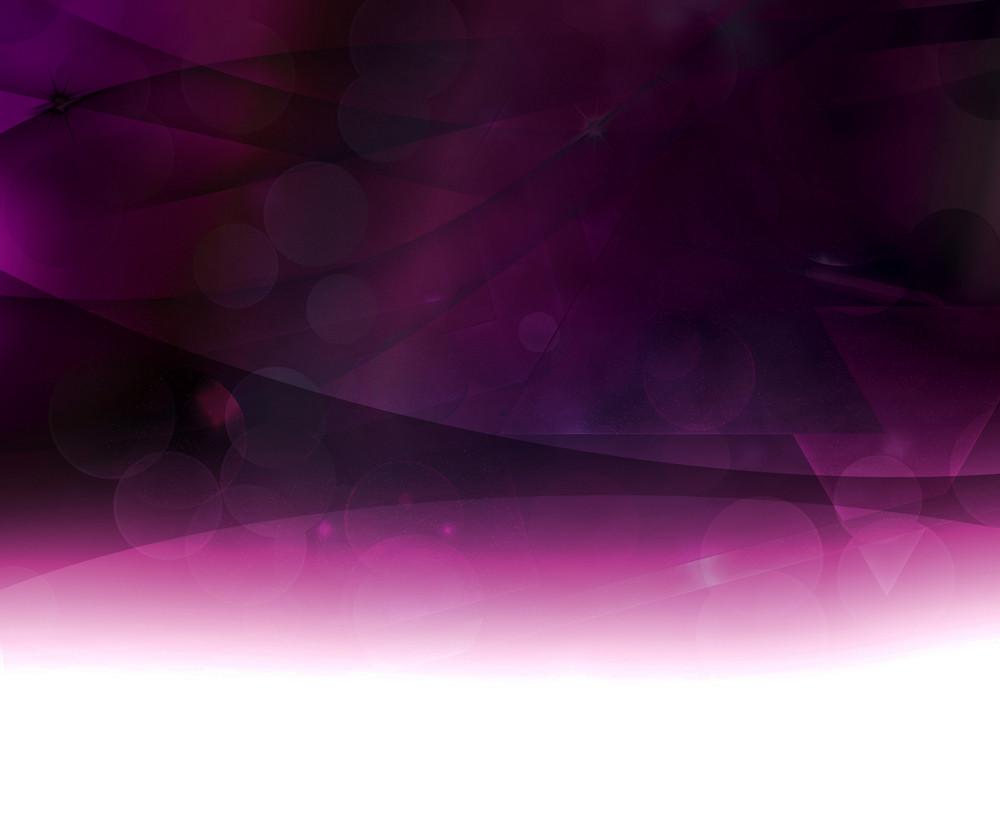 Violet Dark Abstract Background