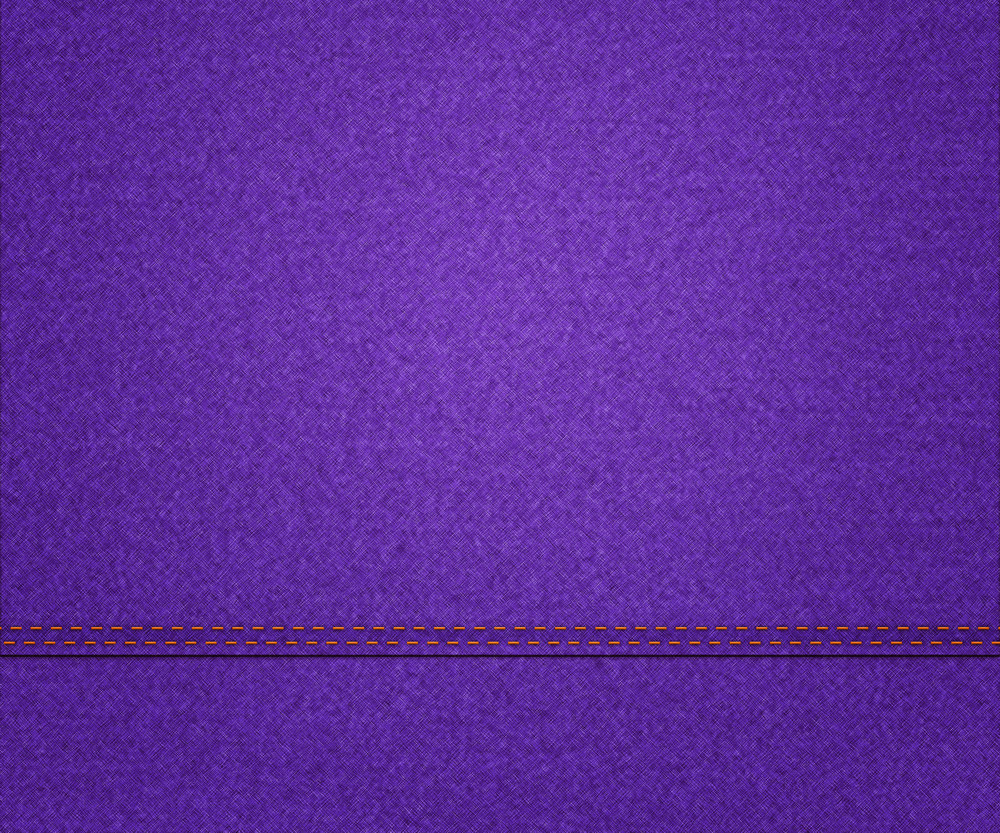 Violet Fabric Texture