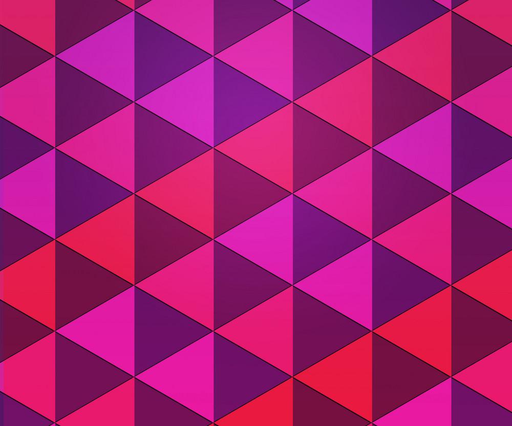 Violet Hipster Background Texture
