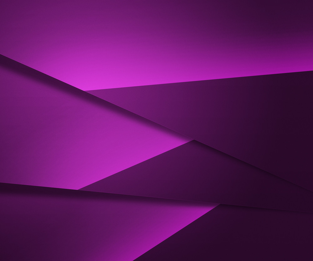 Violet Layers Background