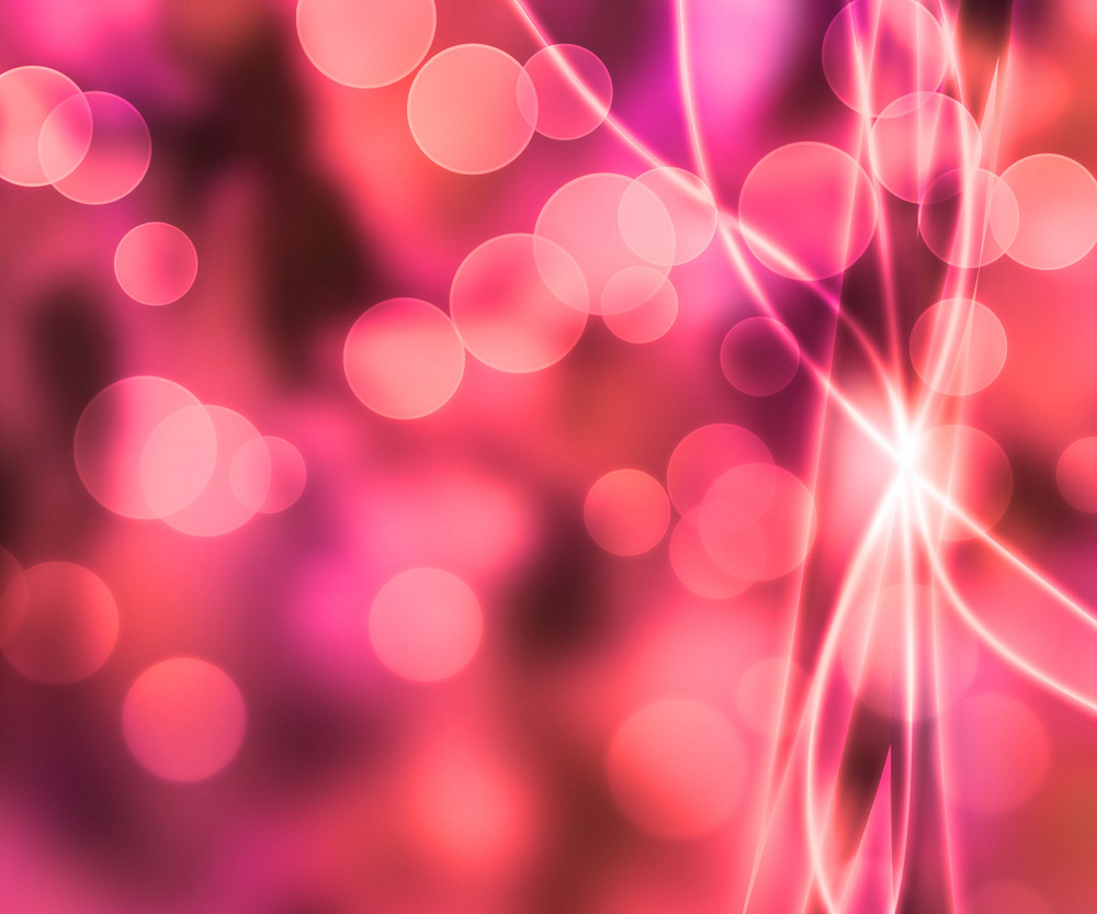 Violet Nature Abstract Background