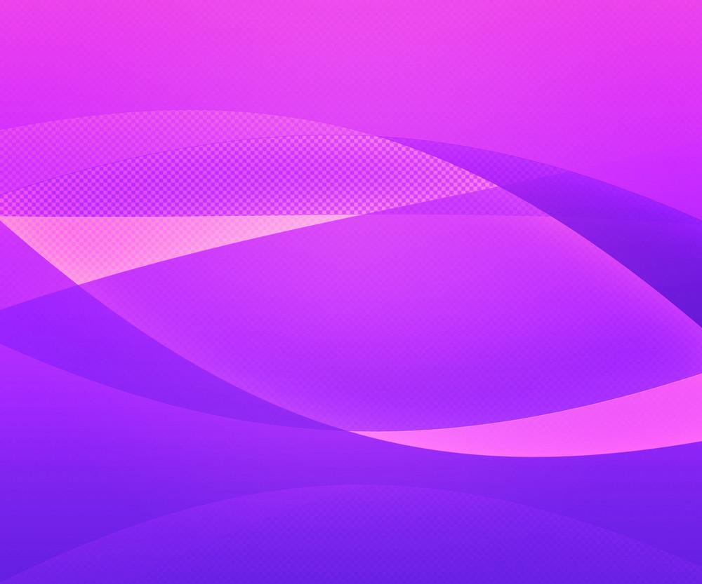 Violet Simple Backdrop
