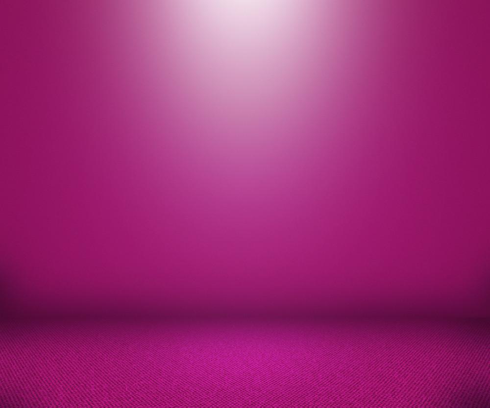 Violet Simple Empty Background