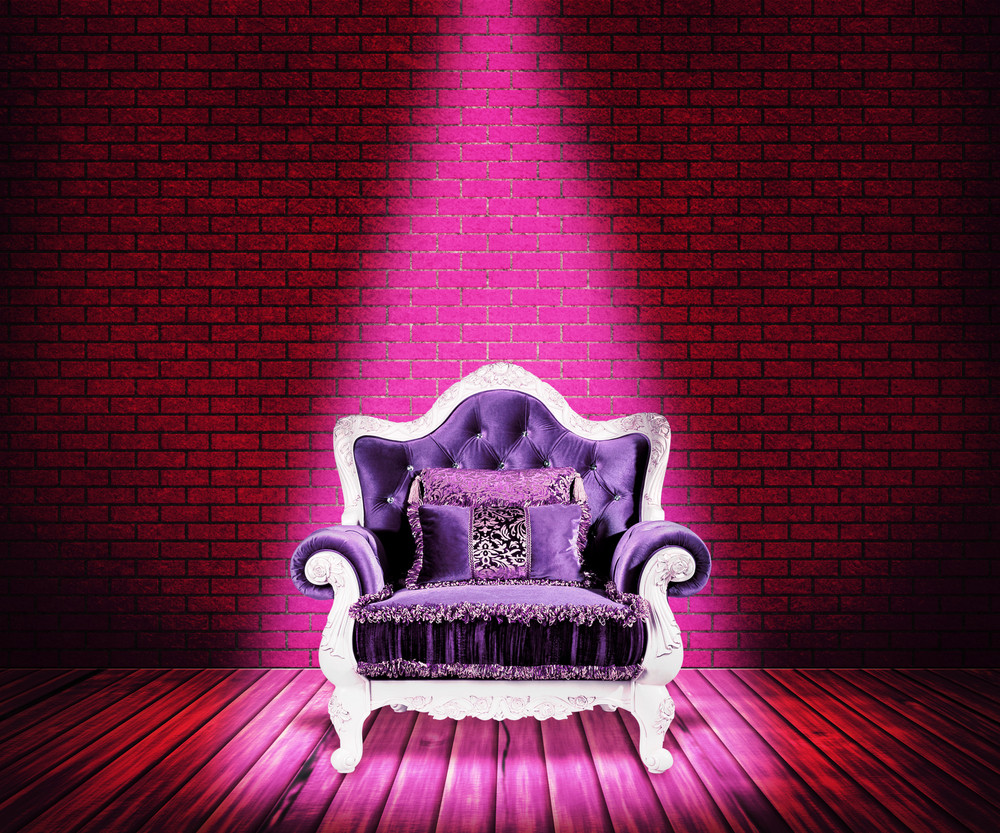 Violet Sofa Room Background Royalty Free Stock Image Storyblocks