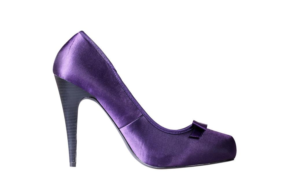 Violet Women's Heel Shoe