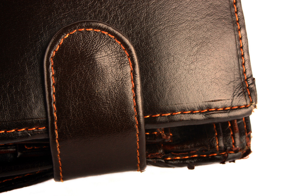 Wallet Closeup