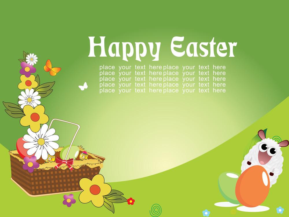 Wallpaper For Easter Day