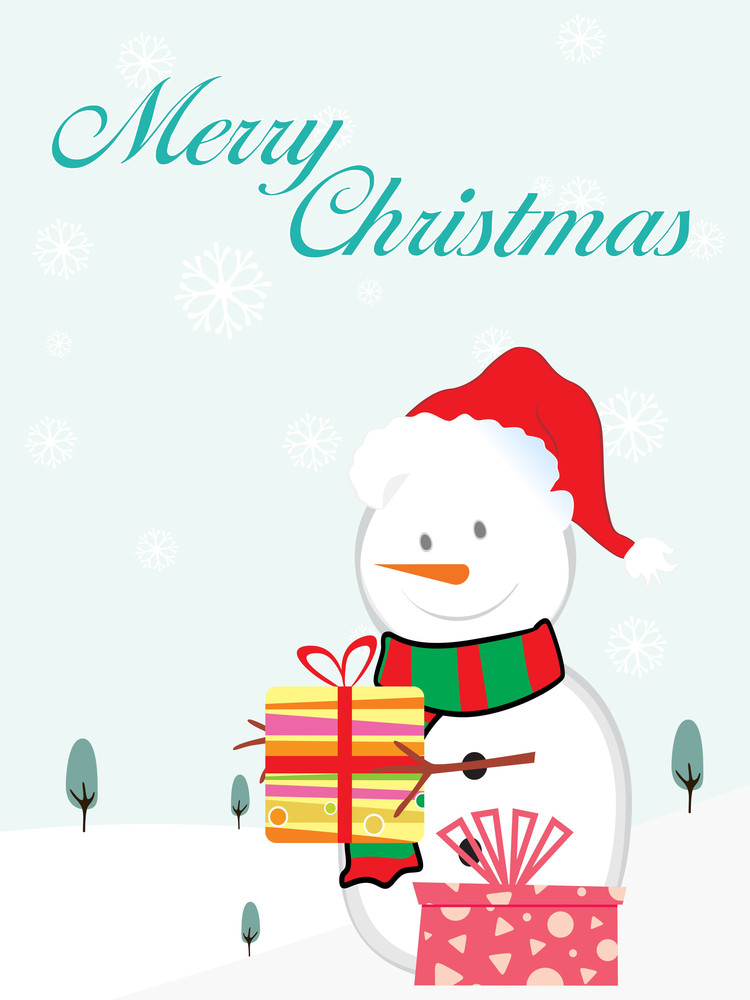 Wallpaper For Merry Xmas Celebration