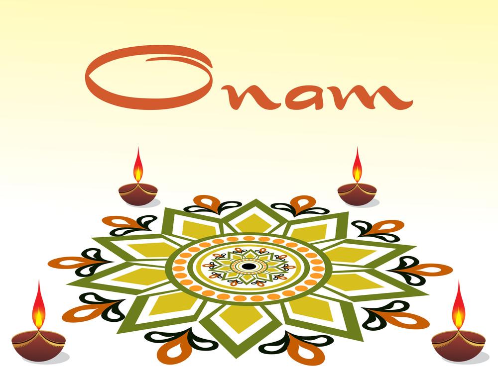 Wallpaper For Onam
