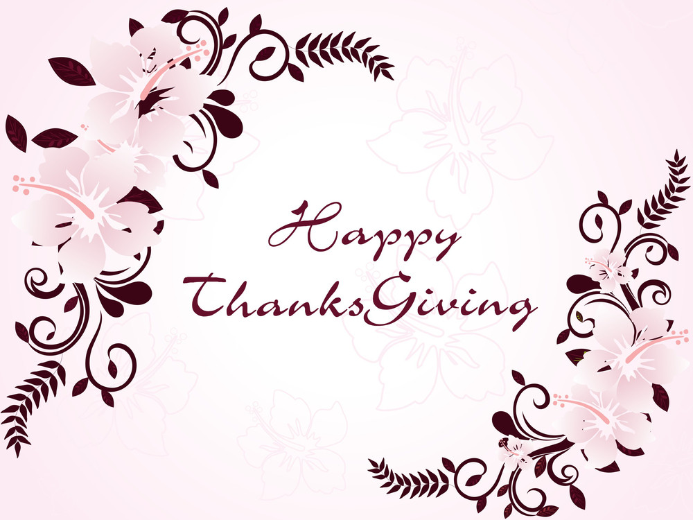 Wallpaper For Thank Giving Day